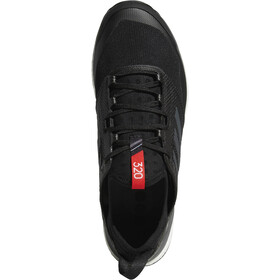 adidas TERREX Agravic XT Sko Herrer, core black/grey five/hi-res red